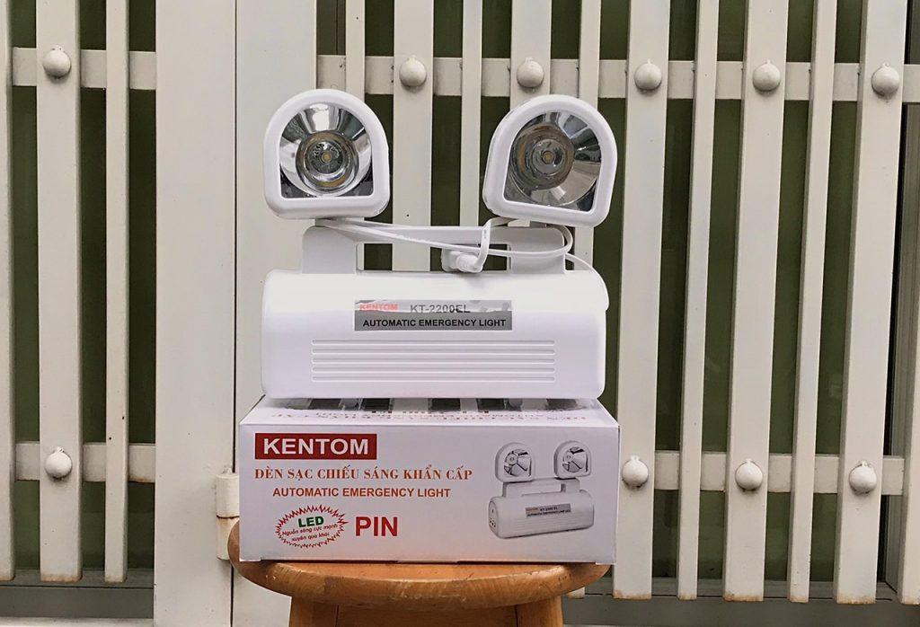 Đèn Sự Cố Khẩn Cấp Kentom Kt 2200el