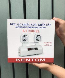 Đèn Thoát Hiểm Kentom Kt2200el Abv