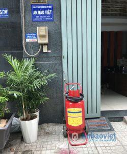 Bình Chữa Cháy Xe đẩy Bột 35kg Mftzl35 An Bảo Việt 249x300