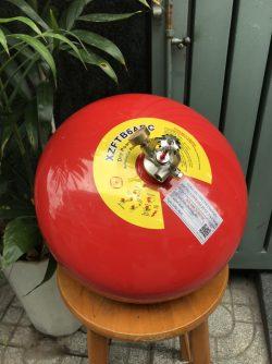 Quả Cầu Chữa Cháy Tự động Xzftb6 6kg