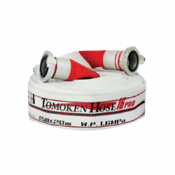 Cuộn vòi chữa cháy Tomoken D50 1.6Mpa 20m
