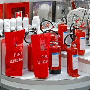 nạp bình chữa cháy đạt chuẩn
