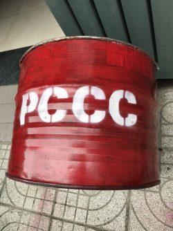 Thung Phuy Pccc Loai Thuong An Bao Viet