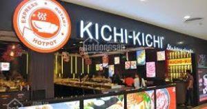 Chuỗi Nhà Hàng Lẩu Băng Chuyền Kichikichi