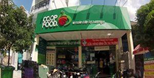 Chuỗi Siêu Thị Coop Food.