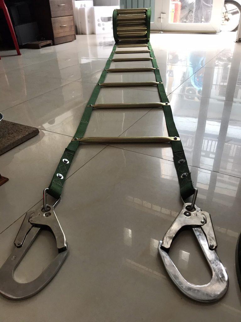 Thang Dây ống đồng 20m
