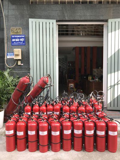 Trụ Sở An Bảo Việt