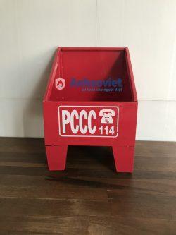 Kệ đơn Pccc