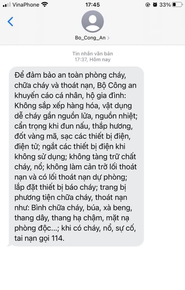 Pccc Cho Mua Kho