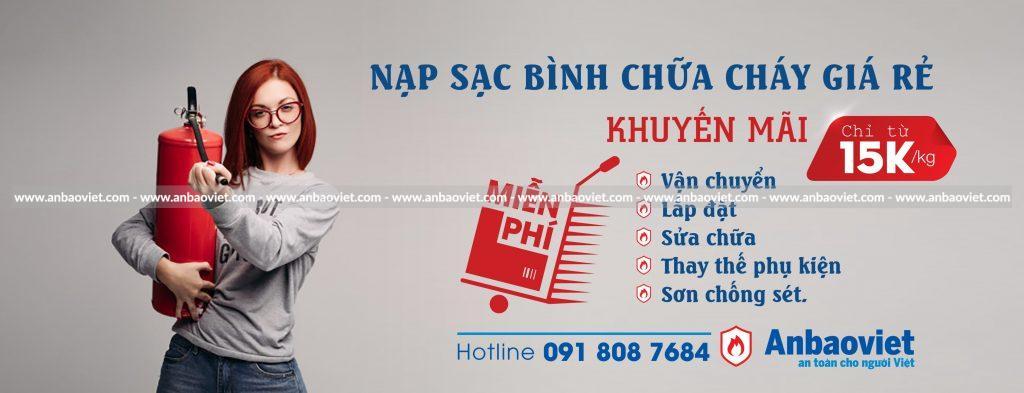 Nap Binh Chua Chay